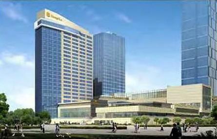 Ulaanbaatar shangri la hotel mongolia wt partnership asia for Decor hotel ulaanbaatar