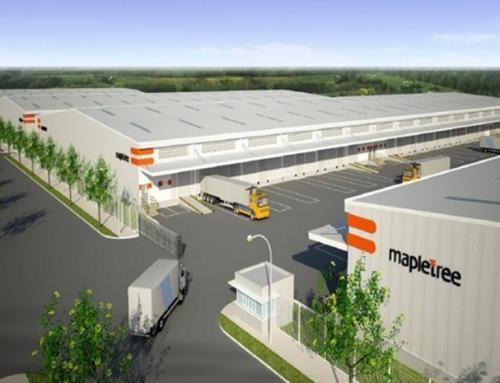 Mapletree Logistics Hub – Tanjung Pelepas, Iskandar, Johor